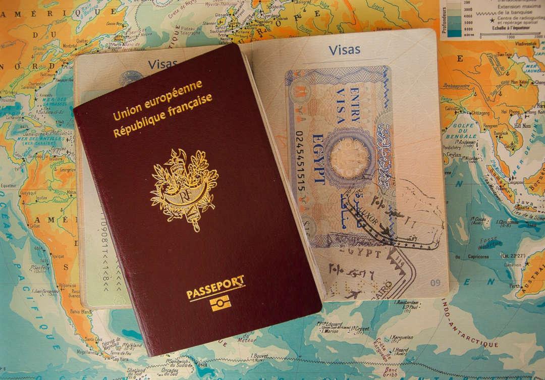 Renseignements sur l'immigration pour les étudiants J-1