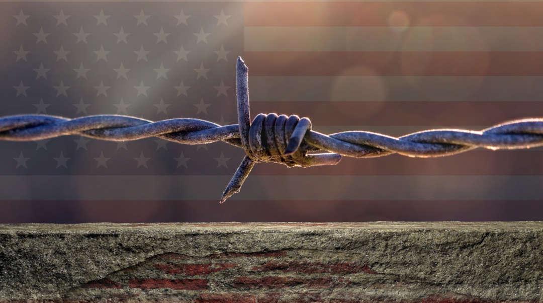 Trump à l'origine de la crise migratoire.